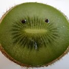 Happy kiwi by islefox