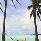 Paradise on a hammock by JennyLee