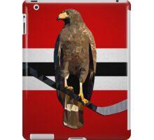 Polyhawk iPad Case/Skin