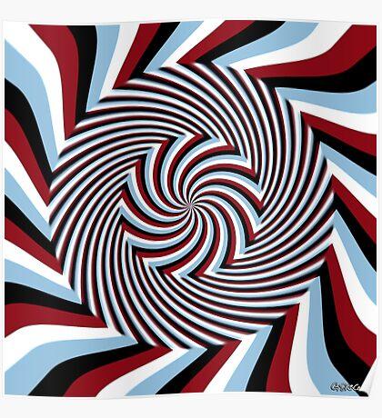 Dark Hypnosis (Bhakti) Poster