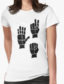 Scissors Paper Rock T-Shirt
