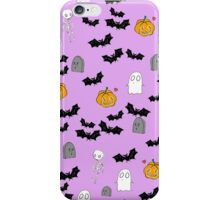 """""""This is halloween!"""" iPhone Case/Skin"""