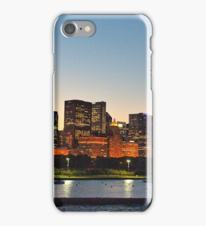 Urbanromantic Twilight iPhone Case/Skin