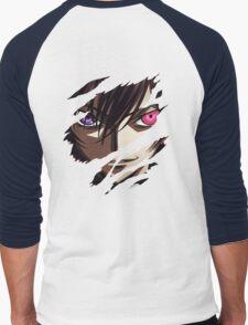 code geass lelouch britannia anime manga shirt T-Shirt