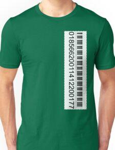 Music stats Unisex T-Shirt