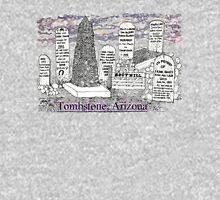 Boot Hill in Tombstone, Arizona Tank Top