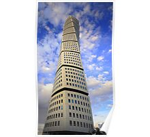 The Turning Torso Poster
