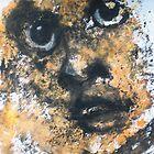 Face, Bernard Lacoque-90 by ArtLacoque