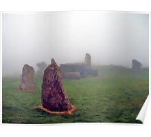 Living Stones Poster