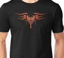 Demonic Tyrael Unisex T-Shirt