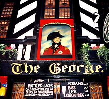 The George by OntheroadImage