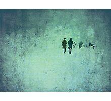 T H R E E  Photographic Print