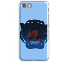 The Cave of Wonders  iPhone Case/Skin