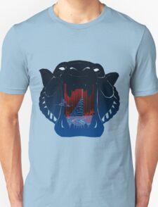 The Cave of Wonders  T-Shirt
