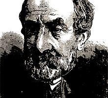 Georges Lafosse Vincent Audren de Kerdrel by wetdryvac