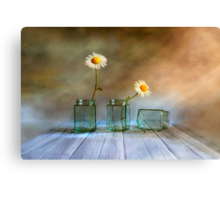 Only two Canvas Print