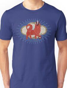 Deluxe Dog T-Shirt