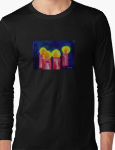Light in the Darkness Long Sleeve T-Shirt