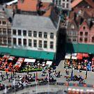 Brugge by brettus