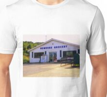 Sunday Shopper Unisex T-Shirt
