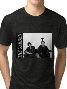 The Garden Haha Tri-blend T-Shirt