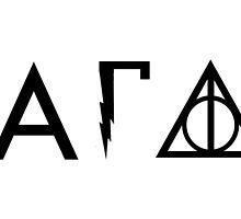 AGD Harry Potter by megsiev