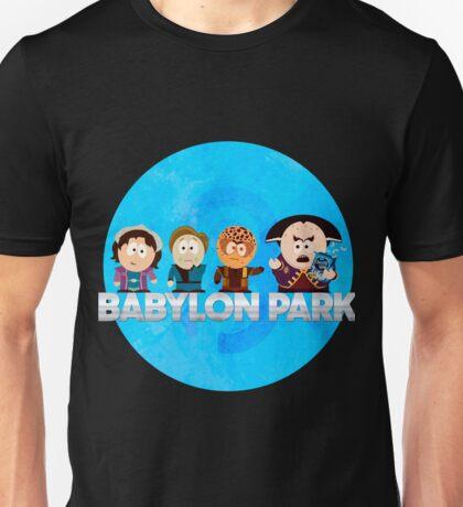 Babylon Park Unisex T-Shirt