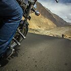 OverRide by Nishant Kuchekar