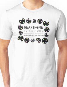 Hearthome Poffin House Unisex T-Shirt