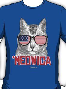 Meowica T-Shirt