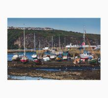 Lower Fishguard Harbour, Pembrokeshire Kids Clothes