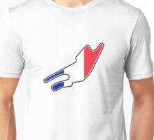 Bugatti Circuit Unisex T-Shirt