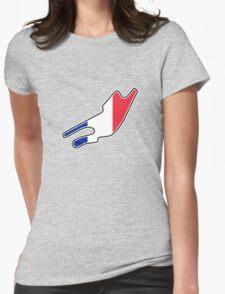 Bugatti Circuit Womens Fitted T-Shirt