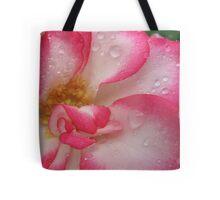 Amusing rose Tote Bag