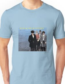 Echo & The Bunnymen Unisex T-Shirt