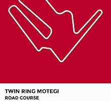 Twin Ring Motegi - v2 by loxley108