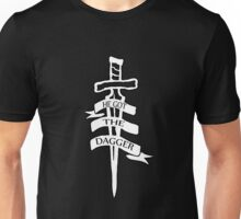 LT - He Got The Dagger Unisex T-Shirt