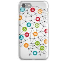 Business a head7 iPhone Case/Skin