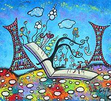 Storytime by Juli Cady Ryan