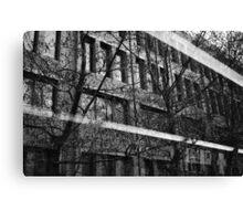 LONDON TRIP 35MM PT8 Canvas Print