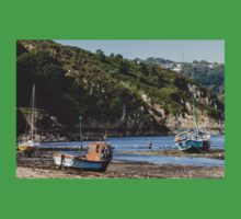 Lower Fishguard Harbour, Pembrokeshire Kids Clothes