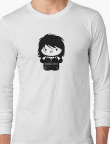 Chibi-Fi Death of the Endless Long Sleeve T-Shirt