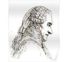 Jacques Marie Noël Frémy Tronchet François Denis d'après Roland Poster