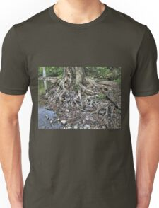 My Many Roots Unisex T-Shirt