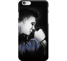 Pure Evil iPhone Case/Skin