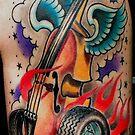 Incredible ink by patjila