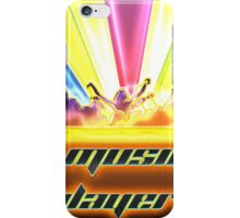 Music Players iPhone Case/Skin