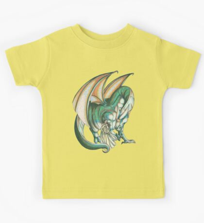 Dragon's Song Kids Tee