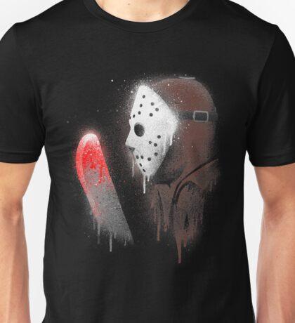 Your Friends Are Dead Unisex T-Shirt