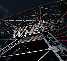 The Wonder Wheel by photographist